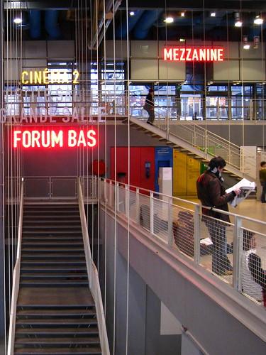 Forum Bas