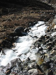 The river to Dragnag