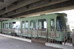 札幌市交通資料館
