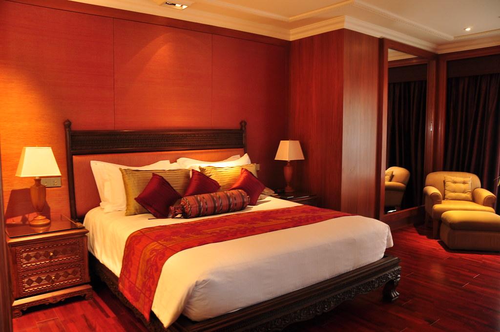 Sheraton Grande Sukhumvit suite
