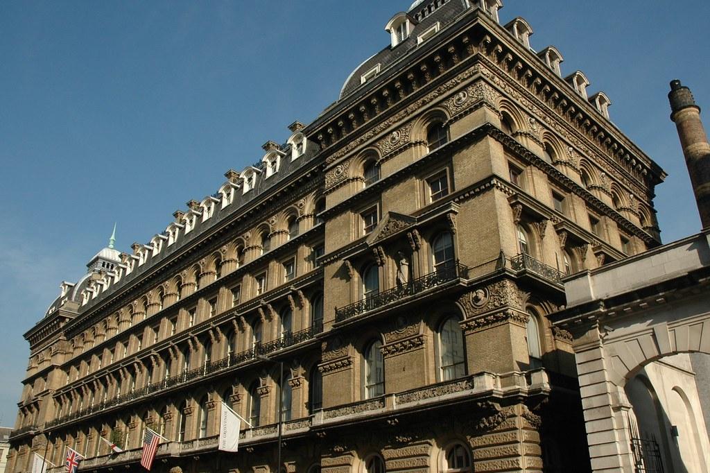 Grosvenor Hotel SW1