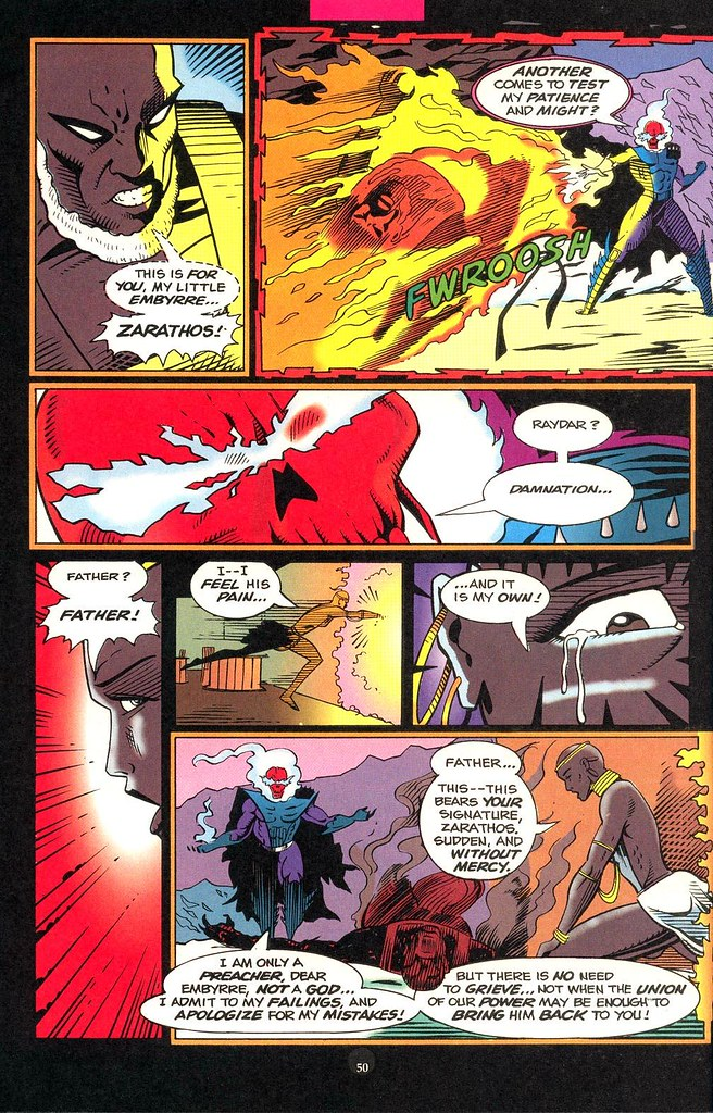 midnight sons unlimited #4 - Page 42