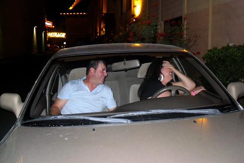 Caught Having Sex In A Car 98