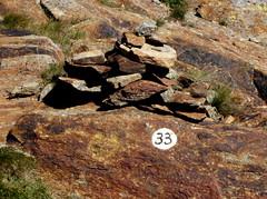 Cairn (mberasategi) Tags: mountain nature outdoors rocks pyrenees benasque pirineos oporrak pirineoak ibondegorgutes portdelaglera