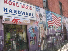 Kove Bros. Hardware by edenpictures, on Flickr