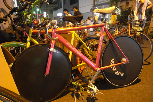 Asakusa Punch Cycle