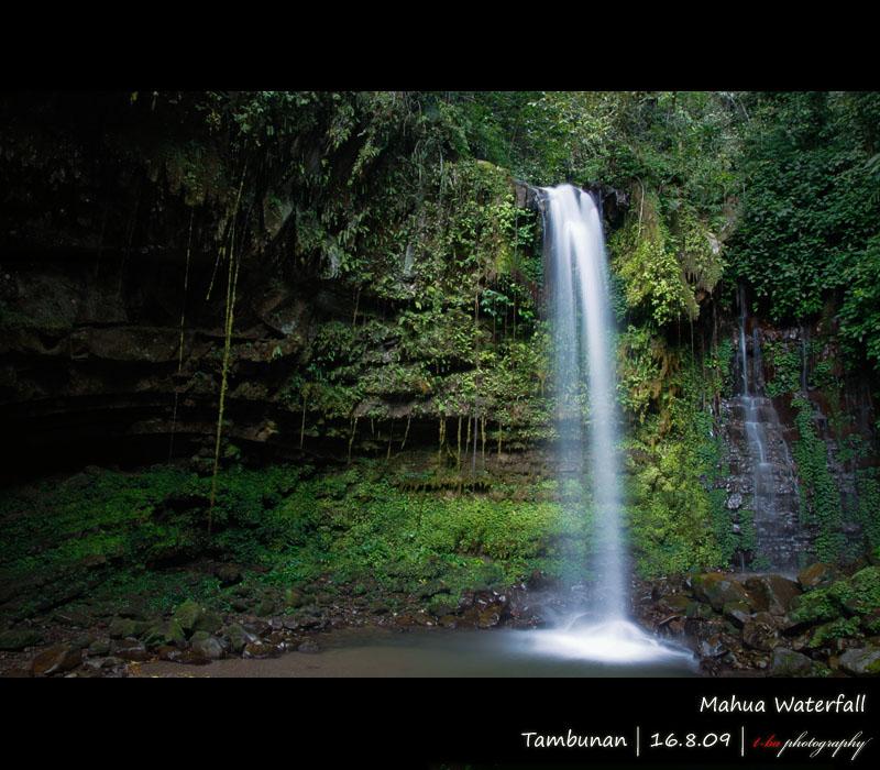 Mahua Waterfall
