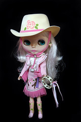 Darling Diva country outfit
