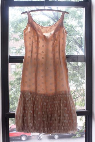 paperdoll dress