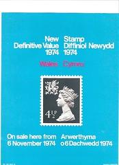 1974 PL(P) 2401B Eng-Welsh