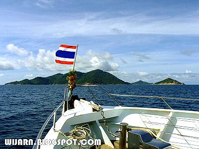 เกาะเต่า ,จังหวัดสุราษฎร์ธานี