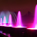 Blue/Purple Fountain