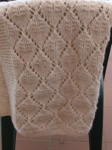 Pinkie Blanket 1