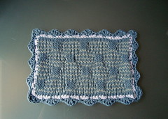 Washcloth/Dishcloth
