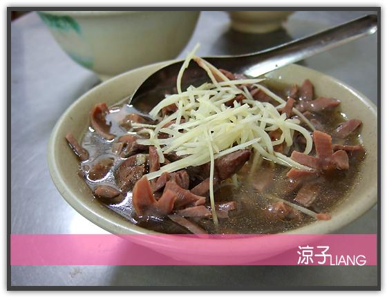 台中南屯豬腳麵線07