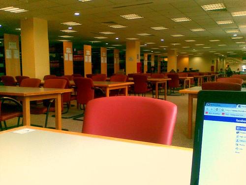 08092009 - Medicine Library