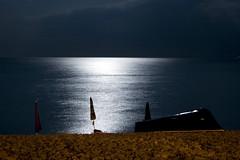 costruzione notturna surreale (kaunitz2009) Tags: barca luna