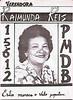 Raimunda Reis - 13 anos de saudades