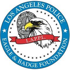 Eagle & Badge