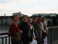 Meine Kollegien (Catarina Möller-H) Tags: las chiquillas