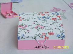 Porta jia (arte.regia) Tags: madeira decoupage portaabsorvente pinturaemmdf