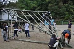 DSC_1803 (uruuruurusu) Tags: house bamboo remake