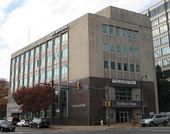 Photo: The Perpetual Bank Building. Courtesy of MNCPPC.
