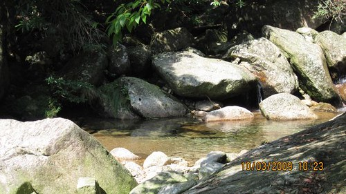 黄山美景-那些水-i飞扬