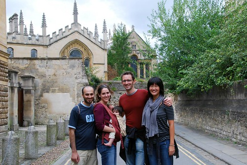 nas, jen, nya, jeremy, and hope in oxford
