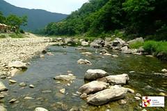 Korea_Noksu Valley() (Koreabrand-03) Tags: de republic south korea na coree republique   coire   poblacht