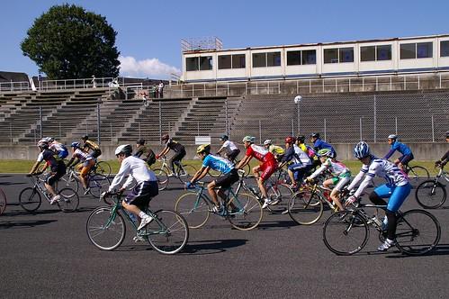 サイクル耐久レース in 岡山国際サーキット #9