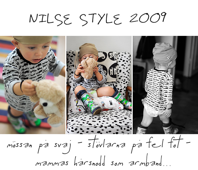 nilse style