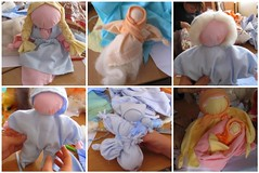 The 1st lesson. (Making Waldorf dolls) (alja8) Tags: toys doll dolls handmade sewing waldorf softdoll waldorfdoll cottondoll waldorfdolls steinerdolls fabricdolls waldorfpuppe childrensdolls waldorfpuppen waldorftoys waldorfcrafts waldorfcraft cottondolls bambolawaldorf waldorfseminars waldorfdollmaking