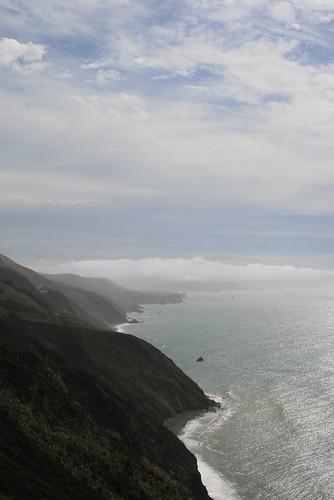 The Ocean near Jenner