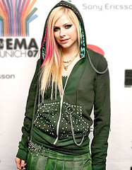 Avril Lavigne 2 (Twilight Jonas) Tags: avril lavigne