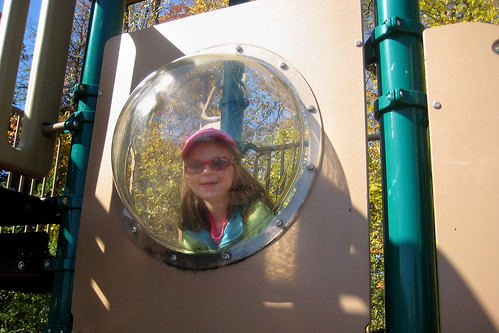 Playground Bubble
