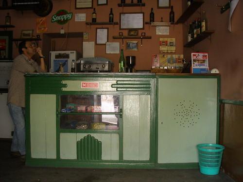 Mauzinho na Tasca
