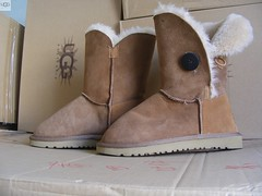 UGG-5803-SheepSkin-Chestnut-04 (WWW.UGG.TW) Tags: shoes boots ugg 5803