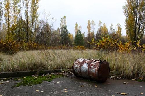 Chernobyl - 132