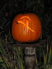 RHR Logo Pumpkin