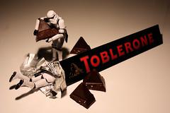 Chocolate Deposit