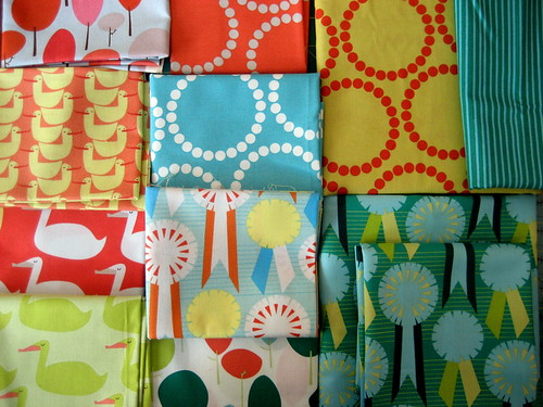red letter day fabrics
