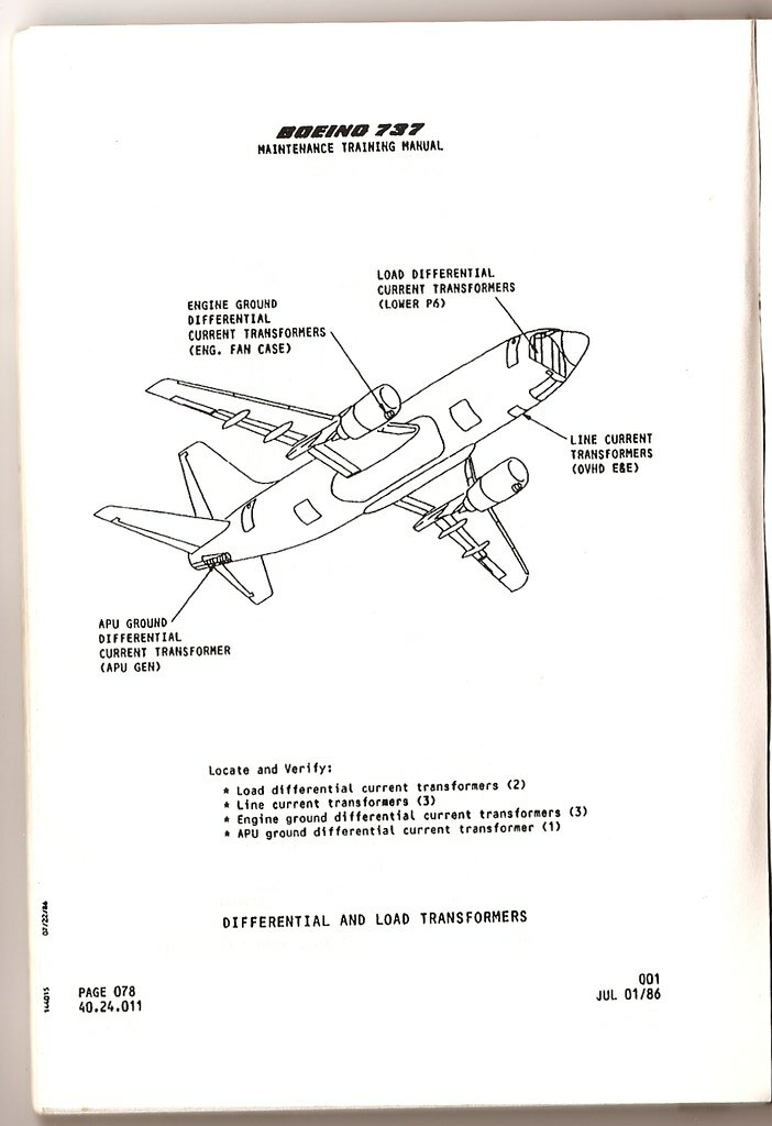 Boeing 737 Wiring Diagram Manual : The world s best photos of airplanedata flickr hive mind