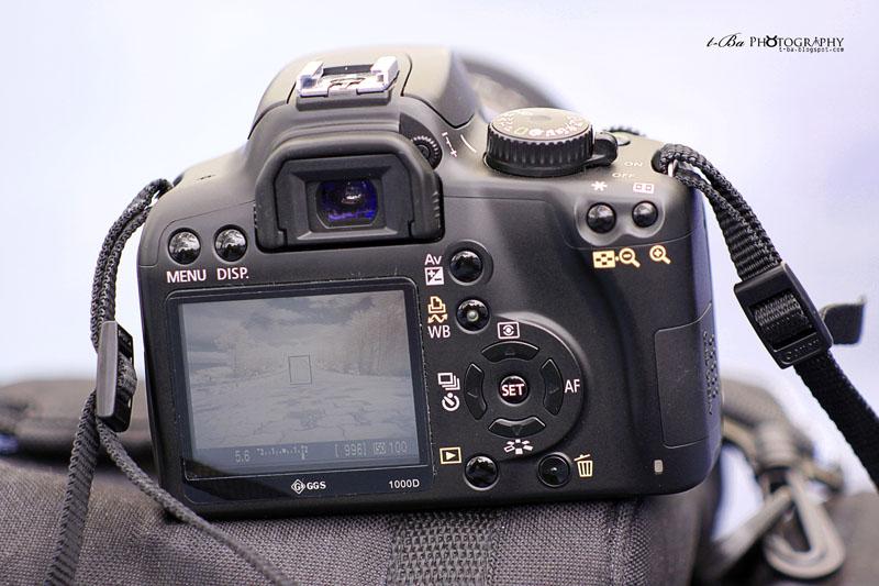 IR - 1000D