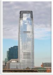 New York 2009 - Goldmann Sachs Tower