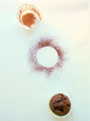 Muffins de xocolata