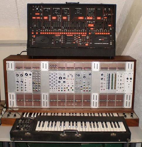 ARP 2500-2600
