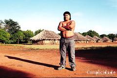 Supt (Blog Cumplicidade) Tags: brasil jornalismo cerrado fotografia cacique indio fotojornalismo povo xavante canarana paulodearaujo bernardinofurtado jornalismoinvestigativo