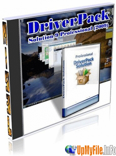 Driver Pack Solution 9 Professional Repack