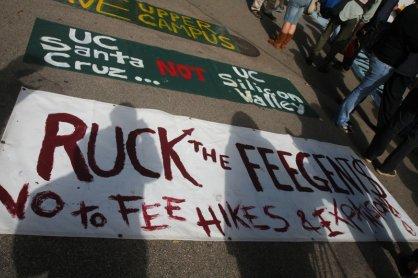 Ruck the Feegent$